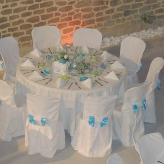 Location De Tables Rondes Marseille Aix Et 13 Pas Cher Prix Devis